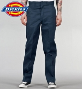 DICKIES - WORK PANT 874 O-DOG navy