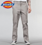 DICKIES - WORK PANT 874 O-DOG silver