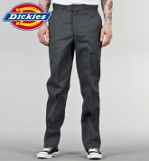 DICKIES - WORK PANT 874 O-DOG charcoal