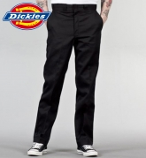 DICKIES - WORK PANT 874 O-DOG black