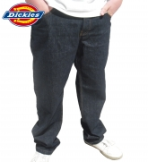 DICKIES - 474 Regular Pant rinsed